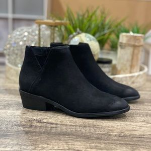 Frye & Co Boot Black Caden Ankle Bootie Boots